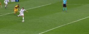 Ronaldo pokonał Szczęsnego! Real gra dalej!