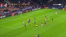 Remis Arsenalu w Rosji! [Filmik]