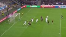 Olympique Marsylia awansował do półfinału! [Filmik]