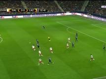 Red Bull Salzburg 4:1 Lazio Rzym