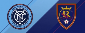 New York City FC - Real Salt Lake