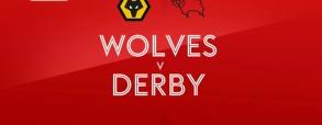 Wolverhampton - Derby County