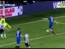 Heracles Almelo 0:3 AZ Alkmaar
