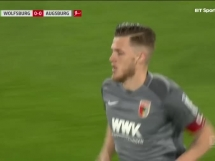 VfL Wolfsburg 0:0 Augsburg