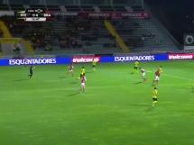 Pacos Ferreira 1:5 Sporting Braga
