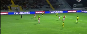 Pacos Ferreira - Sporting Braga