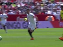 Sevilla FC 2:2 Villarreal CF