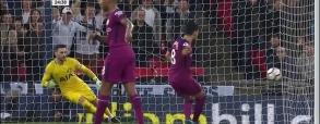 Tottenham Hotspur 1:3 Manchester City