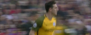 Crystal Palace 3:2 Brighton & Hove Albion