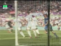 Swansea City 1:1 Everton