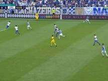Cruzeiro 0:1 Gremio