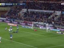 Strasbourg 0:1 Saint Etienne