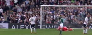 Fulham 1:1 Brentford