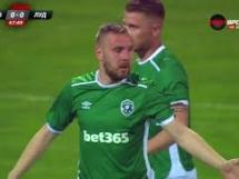 Levski Sofia 0:1 Ludogorets