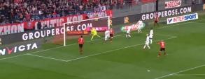 Stade Rennes 1:2 Metz