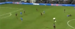 PEC Zwolle 1:1 Excelsior Rotterdam
