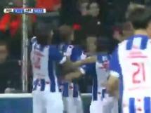 VVV Venlo 0:2 Heerenveen