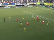 Den Haag 2:1 Twente