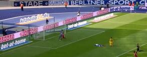 Hertha Berlin - FC Koln