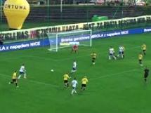 GKS Katowice 0:2 Stal Mielec