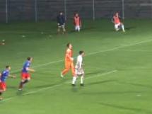 Odra Opole 0:0 Wigry Suwałki