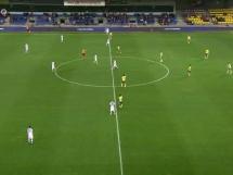 Waasland-Beveren 0:2 Leuven