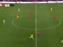Standard Liege 1:0 Gent