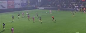 Lierse 0:2 KV Kortrijk