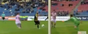 Vitesse 7:0 Sparta Rotterdam