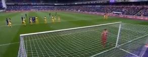 Kolejne trafienie Teo! Gol z Club Brugge!