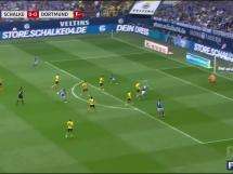 Schalke 04 2:0 Borussia Dortmund