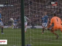 Celtic 4:0 Rangers