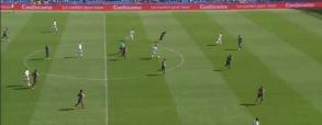 Montpellier 1:3 Bordeaux