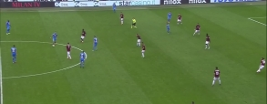 AC Milan 0:0 Napoli