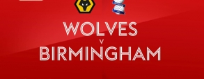 Wolverhampton - Birmingham