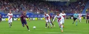 SD Eibar 0:1 Deportivo Alaves