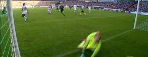 Werder Brema 1:1 RB Lipsk