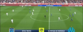 Troyes - Olympique Marsylia