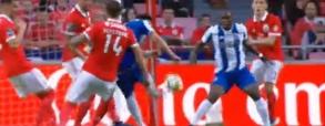 Benfica Lizbona 0:1 FC Porto