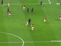 Galatasaray SK 2:0 Basaksehir