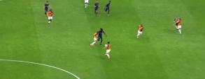 Galatasaray SK - Basaksehir