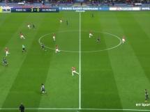 PSG 7:1 AS Monaco