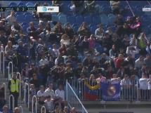 Malaga CF 1:2 Real Madryt