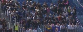 Malaga CF - Real Madryt
