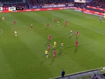 Anderlecht 1:0 Club Brugge