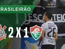 Corinthians 2:1 Fluminense