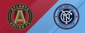 Atlanta United - New York City FC