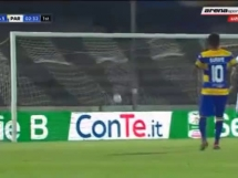 Ascoli 0:1 Parma