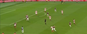 West Ham United 1:1 Stoke City