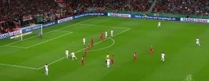 Bayer Leverkusen 2:6 Bayern Monachium
